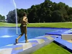 Thumbnail of Wipeout - Funny new game show