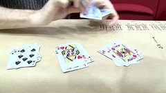 Thumbnail of Beautiful Card Trick