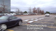 Thumbnail of Electromagnetic car suspension
