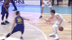 Thumbnail of LUKA DONCIC HIGHLIGHTS VS FCB LASSA!! FULL COURT SHOT AND ANKLE BREAKER