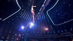 Thumbnail of Duo Transcend: Dangerous Trapeze Act Goes Wrong - America's Got Talent 2018