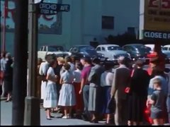 Thumbnail of Los Angeles in the 50s