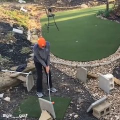 Thumbnail of Golf trick sorcery