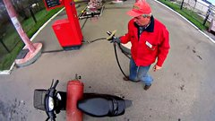 Thumbnail of Danger of Gas Cylinders ???? We will show you their power / Stay safe