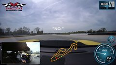 Thumbnail of OnStar Thought We Crashed a Corvette ZR1 During a Hot Lap