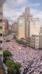 Thumbnail of Venezuela Protests in Caracas: January 23, 2019