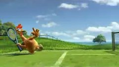 Thumbnail of Chicken Tennis