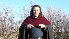 Thumbnail of Modern History: A Funny Thing About Medieval Hoods