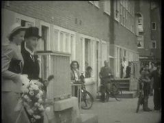 Thumbnail of Anne Frank: the only existing film images