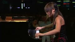 Thumbnail of Yuja Wang plays the Flight of the Bumble-Bee