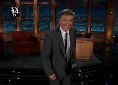 Thumbnail of Craig Ferguson - A Musical Genius?