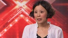 Thumbnail of Totoshko - Simon Cowell's No.1 Japanese Fan X Factor