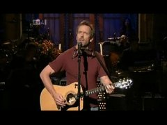 Thumbnail of Hugh Laurie - A Protest Song