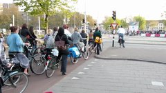 Thumbnail of Bicycle rush hour