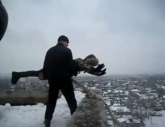 Thumbnail of Bungee Jump (Russian style)