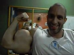 Thumbnail of Biggest Biceps In Latin America