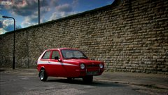 Thumbnail of Top Gear - The Reliant Robin