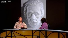 Thumbnail of Optical Illusions with an Einstein Mask