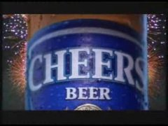 Thumbnail of Thai Cheers Beer ads