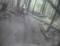 Thumbnail of 1st Person Bike Trail