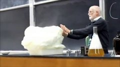 Thumbnail of Awesome chemistry professor