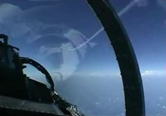 Thumbnail of F-15 dogfight